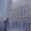 Painting: Beethoven – Moonlight Sonata