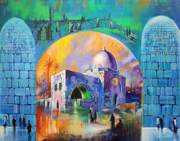 Colors of Judaism