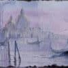 Painting: Debussy – La Mer