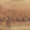 Painting: Dvorak – Romance for piano and violin