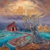 Painting: Exodus
