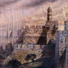 Painting: Israel's War of Independence