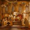 Painting: Light of Torah