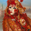 Painting: Memories of Venice