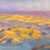 Painting: Mountains of the Dead Sea Scrolls