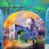Painting: Power of Prayer