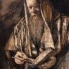 Painting: Power of Praying
