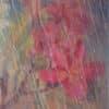 Painting: Rainy improvisation