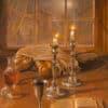 Painting: Shabbat Shalom