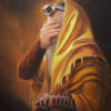 Painting: Shema Yisrael