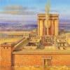 Painting: Temple – The Soul of Jerusalem