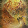 Painting: The Coming of Moshiach