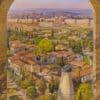 Painting: Beauty of Jerusalem