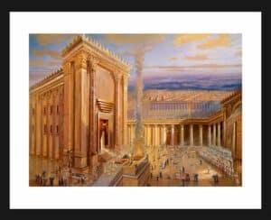 jerusalem temple picture
