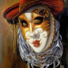 Painting: Casanova
