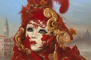 Venetian Fantasy
