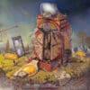 "Painting: ""Vita Brevis Ars Longa"" – Art is long Life is short"