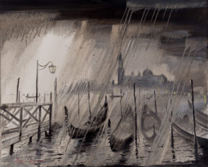 venice contemporary painting