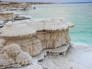 Photo of Dead Sea